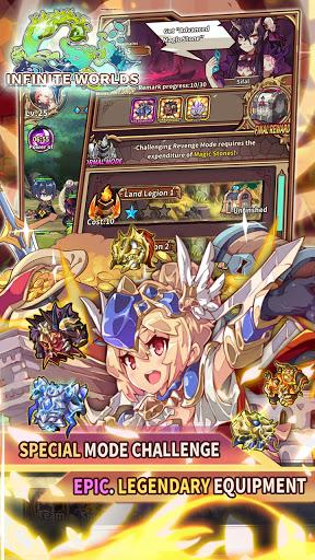 Infinite Worlds apkdebit screenshots 5