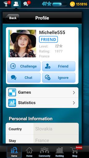 Chess Online 4.9.9 screenshots 3
