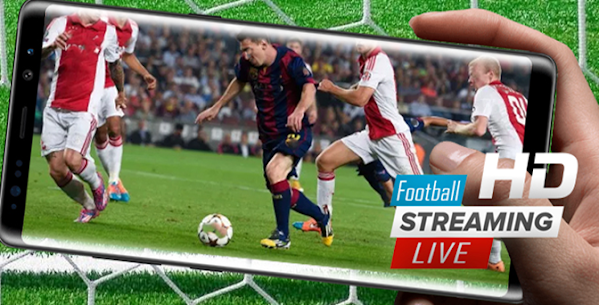 Football TV Live HD For Pc (Free Download – Windows 10/8/7 And Mac) 1