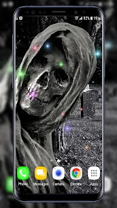 Skull Live Wallpaper  For Pc – Free Download 2020 (Mac And Windows) 2