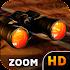 Binoculars Zoom Telescope HD Camera