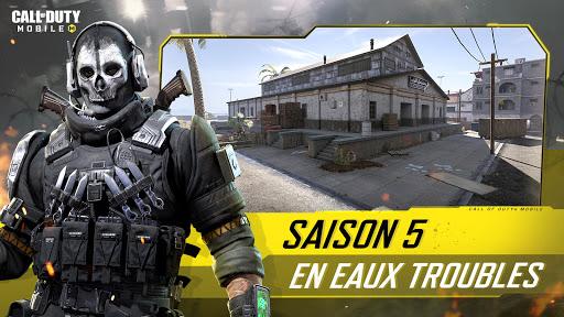 Télécharger Call of Duty®: Mobile APK MOD (Astuce) screenshots 1