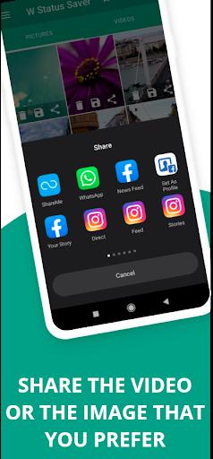 Status Saver For Whatsapp apktram screenshots 4