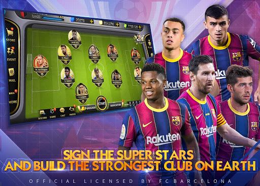 Champions Manager Mobasaka: 2021 New Football Game  Screenshots 15