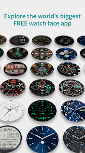 Watch Face App MR TIME 6.5.24