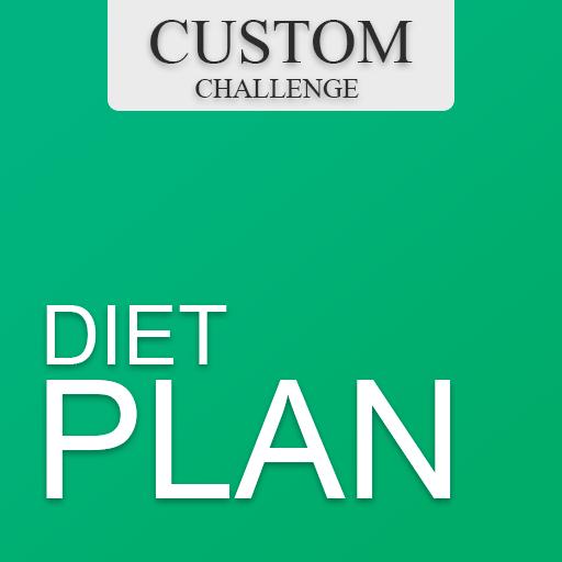 Baixar Custom Diet Plan | Lose weight | Tracker Beginners