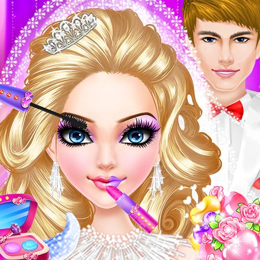 Wedding Makeup Salon