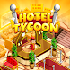 Hotel Tycoon Empire - Idle Manager Simulator Games - Androidアプリ