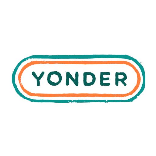 Yonder App Apps On Google Play