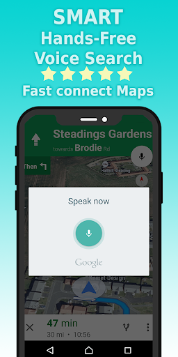 Navigator 1.2 Screenshots 3
