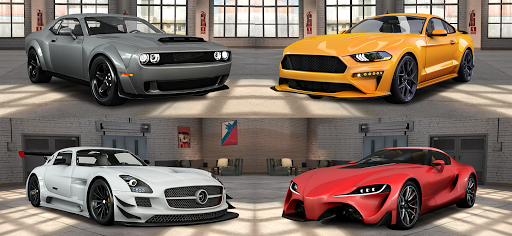 Racing Go - Free Car Games  screenshots 11