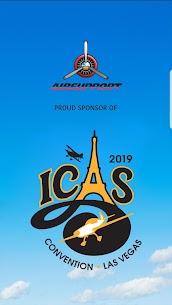 ICAS Convention 5.54 Download APK Mod 1