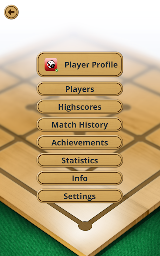 Nine men's Morris - Mills - Free online board game 2.8.12 Screenshots 15