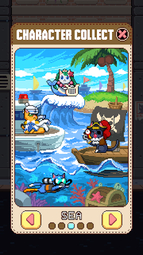 Cat Jump screenshots 8
