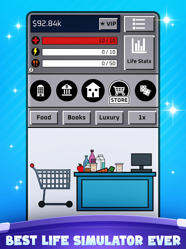 Life Simulator: Best Life apktram screenshots 7