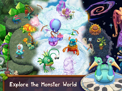My Singing Monsters: Dawn of Fire screenshots 16