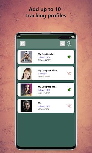 WaStat - WhatsApp tracker screenshots 1