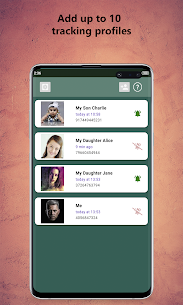 Download WaStat – WhatsApp tracker App For Android 1