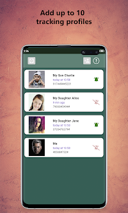 WaStat - WhatsApp tracker Screenshot