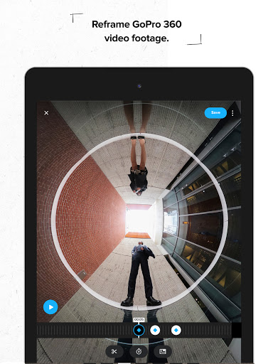 GoPro Quik: Video Editor & Slideshow Maker apktram screenshots 15