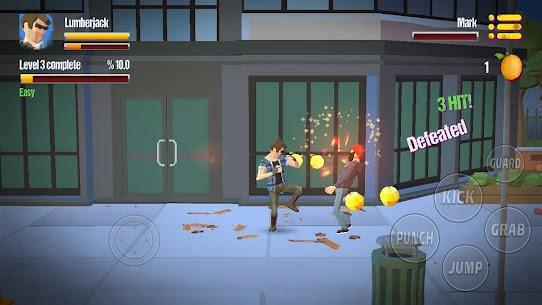 City Fighter Street Gun Gang Fight Apk Download 2021 5