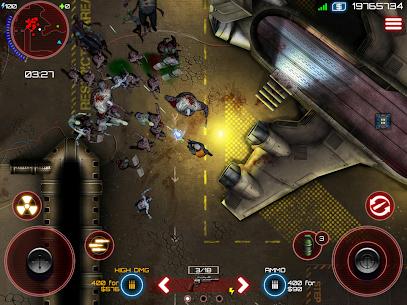 SAS: Zombie Assault 4 MOD (Free Shopping) 6