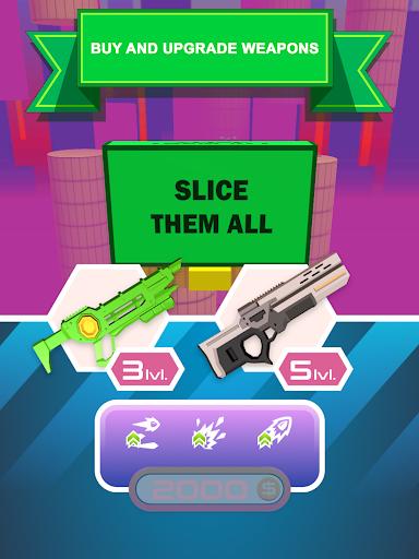 Slice them All! 3D 1.21 screenshots 9