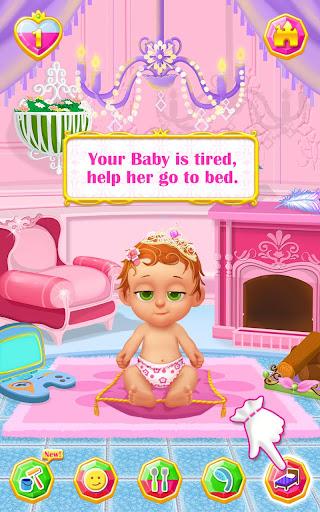 My Baby Princessu2122 Royal Care  Screenshots 13
