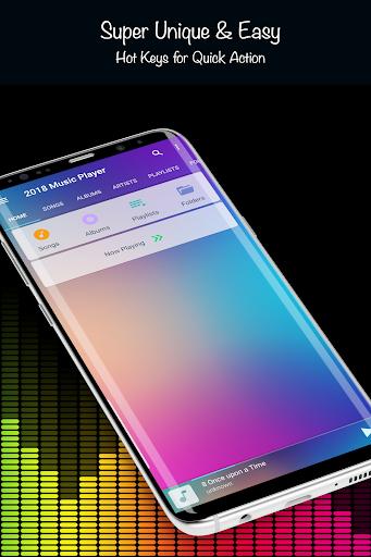 Music Player 2020 v3.4.2 Screenshots 5