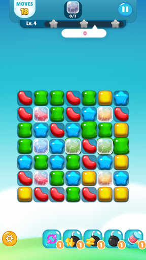 Fight for Candy : Match 3 1.8 screenshots 2