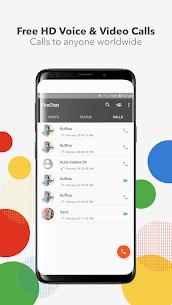 FireChat Messenger 2
