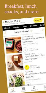 Sunbasket - Meal Kit Delivery