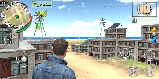 Crime Island - Crazy Stunts 1.06 screenshots 2