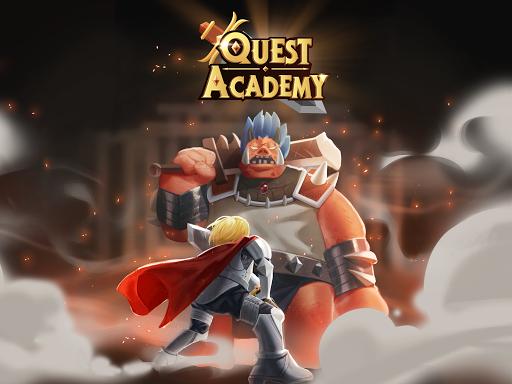 Quest Academy 0.5.0 screenshots 9