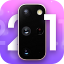 Galaxy S21 Ultra Camera - Camera 8K for S21