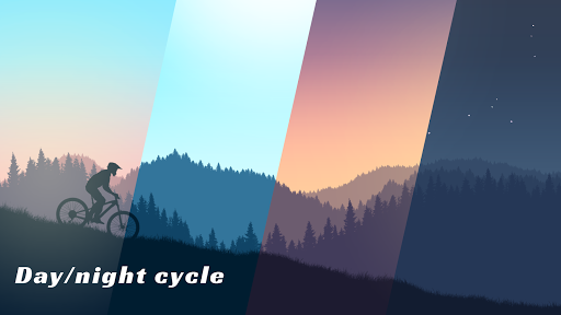 Code Triche Mountain Bike Xtreme APK MOD (Astuce) screenshots 1