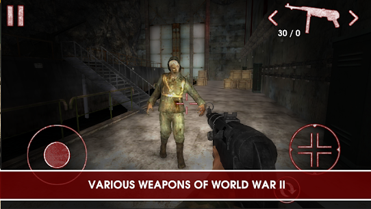 Legacy Of Dead Empire Mod Apk 1.6 (Unlimited Bullets) 7