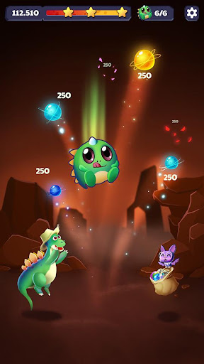 Bubble shooter - Free bubble games  screenshots 7