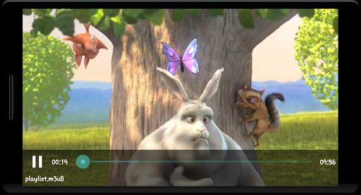 XYZ Player 1.3.4 Screenshots 4