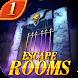 Escape Rooms:Can you escape