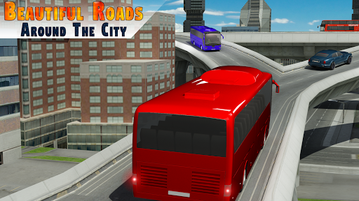 City Bus Simulator 3D - Addictive Bus Driving game 1.1.10 screenshots 13