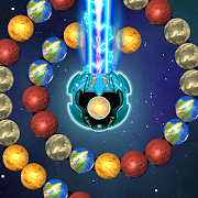 Space Zumbla : best bubble shooter puzzle game
