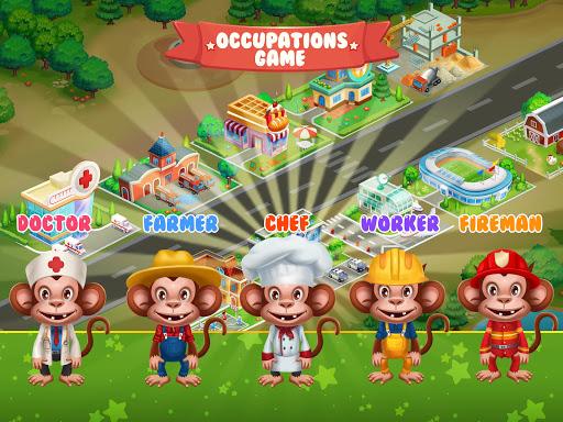 Zoolingo - Preschool Learning Games For Toddler  screenshots 23