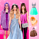 Rich Girl Dress Up Game for girls per PC Windows