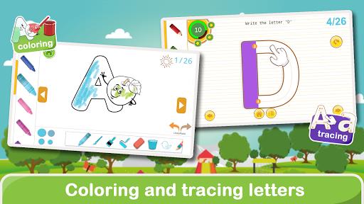 Preschool Games For Kids - Homeschool Learning 8.9 Screenshots 12