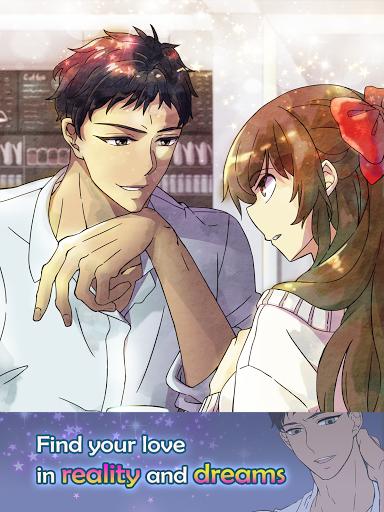 Romantic HOLIC!: dream walker | Visual Novel Otome 1.1.9 screenshots 11