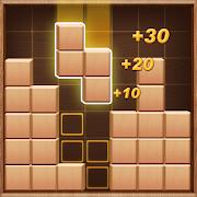 Wood Puzzle Mania - Block Puzzle Game