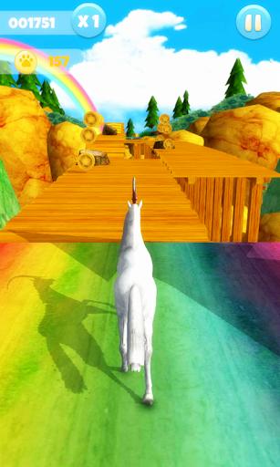 Unicorn Run screenshots 3
