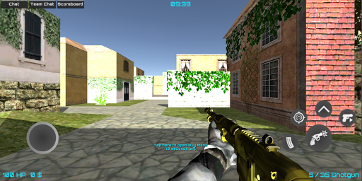 Battle Strike  screenshots 7