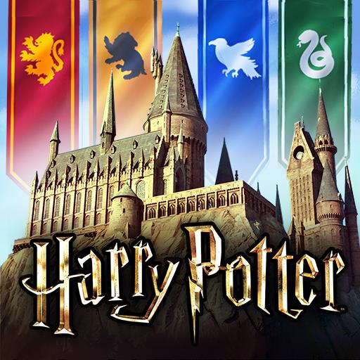 Los Mejores Juegos de Harry Potter Gratis